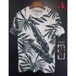 Camiseta RSV Floral