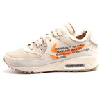 TENIS NIKE AIR MAX 90 BEAVERTON CREME