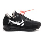 TENIS NIKE AIR MAX 90 BEAVERTON PRETO