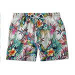 SHORT TACTEL USE THUCO FLORAL