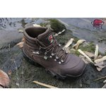 Bota Coturno Adventure T-Rex Cafe