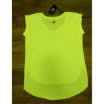 Camiseta JUST KEEP RUNNING - Feminina