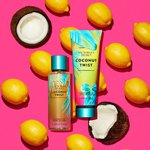 BODY SPLASH VICTORIA'S SECRET COCONUT TWIST IMPORTADO ORIGINAL