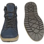 BOTA COTURNO BMBRASIL WORKING 8501/07 NAVY