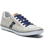 Sapatos CASUAL AMERICA SAPATENIS BMBRASIL 830/10 OFF-WHITE
