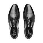 SAPATO MASCULINO OXFORD ALICAN BLACK