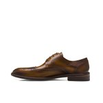 SAPATO MASCULINO BROGUE ELGIN TAN