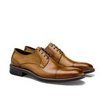 SAPATO MASCULINO DERBY LAUDER TANGER