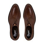 SAPATO MASCULINO DERBY PHILP WHISKY