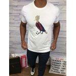 Camiseta Reserva - Branca