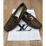 Mocassim Louis Vuitton - Diferenciado