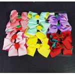 Dúzia Bico de Pato Laços Frutas