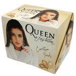 Display Com 24 Peças Corretivo Liquido Facial Queen *