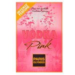 Perfume Paris Elysses Vodka Pink 100ml