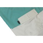 BOARDSHORTS DIAMOND UN POLO VERDE