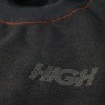 MOLETOM SWEATSHIRT HIGH REVERSE BLACK/BLACK DROP 2