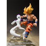 DRAGON BALL Z: FRIEZA FINAL FORM ~RESSURRECTION~ S.H. FIGUARTS