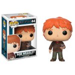 Harry Potter: Ron Weasley with Scrabbers Pop! Vinyl – Funko (Ron Weasley com Rabicho Pop! Vinil)