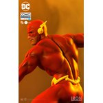 The Flash By Ivan Reis – Series 3 – 1/10 ArtScale – Iron Studios