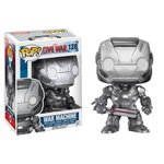 Capitão América: Guerra Civil – Máquina de Combate Pop! Vinil (Captain America: Civil War War Machine Pop! Vinyl)