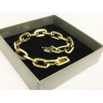 Bracelete de Ouro Sao Gonçalo