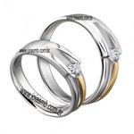 Alianças de Casamento Sarandi