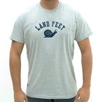 CAMISETA ATHLETIC MESCLA - LANDFEET