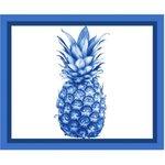 Abacaxi Azul - Pareô