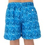 Azulejo Marroquino - Shorts Adulto