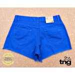 Shorts TNG Colors Azul