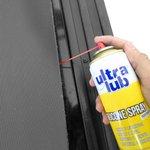 Silicone Spray para Esteira Elétrica 300ml