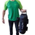 Power Bag Fitness de 5kg