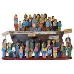 Painel Os Imigrantes - Coleção 'Os Imigrantes'