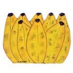 Jogo Americano Banana