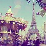 Pingente Torre Eiffel Memories Prata 925
