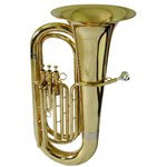 Tuba (Bombardão) 4 pistos Hoyden