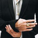Terço Inteiro em ouro 18K Cartier 60 cm com bolas de 5 mm