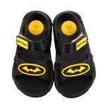 Sandália Infantil Liga Da Justiça Batman