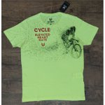 Camiseta CYCLE ELEVATED HERAT RATE - Masculina