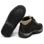 Bota Bell Boots Adventure 2013 - Café