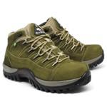 Bota Bell Boots Adventure 740 - Oliva