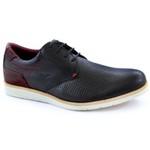 Sapatênis Tchwm Shoes - Preto Veneza