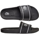Chinelo Masculino Slide Adaption Preto