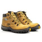 Bota Caterpillar Adventure Mid