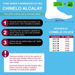 Chinelo Alcalay Resina