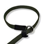 Guia Unificada Amorosso (verde militar e preto)