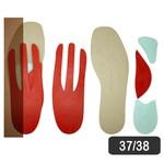 Kit Express - Fascite Plantar 37/38 Br