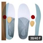 Kit Resiflex - Supinado ou Cavo Varo 38-40 BR