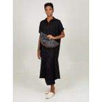 Almaz Black Coconut - Bolsa + Clutch