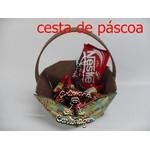 GRUPO SECRETO - CESTA DE PÁSCOA